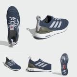 Sneakers Adidas X Naruto Tampilkan Model Khas Kakashi Hatake, Hmmm Oke Punya Nih!