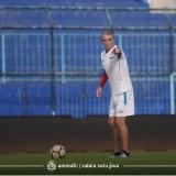 Arema FC Siapkan Pemain Peredam Yang Bisa Redam Agresifitas Pemain Kalteng Putra