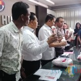 Terlibat Peredaran Sabu Satu Kilo Lebih, Tiga Anggota Polsek Sokobanah Terancam Pecat