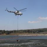 Pemadaman Udara Gunung Arjuna-Welirang Kembali Dilakukan