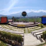 Amphitheater Pujon Kidul Siap Menyihir 90 Kepala Daerah Se-Indonesia Dalam Gelaran AHL Akkopsi