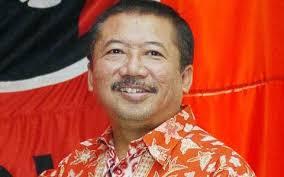 Kejaksaan Tinggi Janji Sidangkan Kasus Korupsi Bambang DH