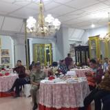 Wali Kota Jambi Terpesona Pengelolaan Perekonomian Pujon Kidul