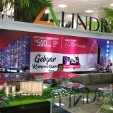 Apartemen Terbaik di Kota Malang The Kalindra Hadir di Expo Property Matos, Dapatkan Promo dan Hadiah Langsung