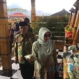 Di Hadapan Anggota AKKOPSI, Desa Pujon Kidul Kenalkan Sembilan Unit Usaha