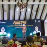 Jatim Belum 100 Persen ODF, Kabupaten Malang Didorong Segera ODF