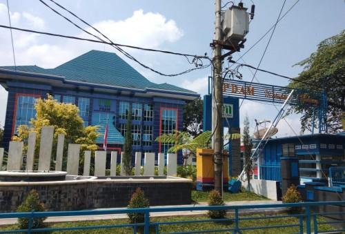 Kantor PDAM Kabupaten Malang (surabayapost.id)
