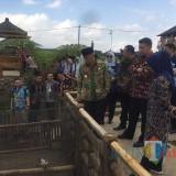 Terwujudnya Pariwisata dan Sanitasi di Pujon Kidul Kabupaten Malang, Bukti Sebuah Sinergitas