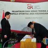 Angka Kredit Macet Capai 5,57 Persen, Kepala OJK Malang Bakal Lakukan Identifikasi