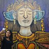 Buah Hati Hadirkan Kontemplasi Akan Semesta Kelahiran dalam Pameran Tunggal Seni Rupa