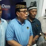 MK Menangkan PAN, KPU Bersiap Tetapkan Caleg, Nasdem Tetap Adem