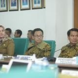 Masuk dalam Regional II, Kota Malang Optimis Juarai Lomba Kelurahan Nasional
