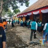 Pererat Hubungan Antar-Pegawai,  DLH Kota Malang Manfaatkan Momen Agustusan