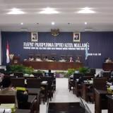 APBD-Perubahan 2019, Pemkot Malang Anggarkan Kegiatan Berantas Korupsi Rp 425 Juta