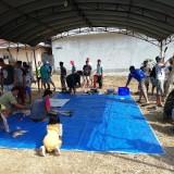 Instruksi Pemerintah Mendadak, Kantong Kresek Masih Dominasi Pembungkus Daging Kurban