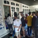 Antisipasi Penumpukan Saat Penukaran Tiket, Arema FC Akan Buka Banyak Loket