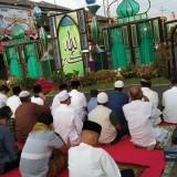 Rayakan Idul Adha Bersama Ribuan Warga, Berikut Pesan Sekda Tulungagung