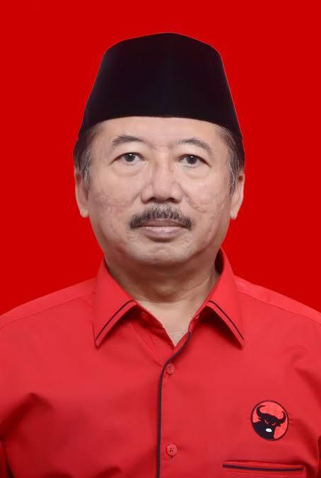 Terpental dari Struktur DPP PDIP, Ini Respons Mantan Wali Kota Surabaya Bambang DH