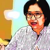 Ketua DPP NasDem Irma Suryani Chaniago semprot politisi Gerindra Andre sebagai politikus kampungan (by Nana)