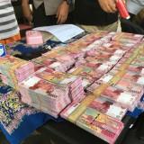 Tiga Terduga Pelaku Kasus Penggelapan Uang Miliaran Rupiah Milik Tirtasani Royal Resort Belum jadi Tersangka