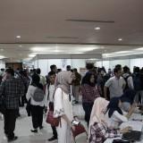 4.000 Lowongan Kerja Tersedia di Bursa Kerja Surabaya Agustus Ini