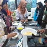 Dorong Kreativitas Peternak, Disnak Pemkab Blitar Gelar Bimtek Produk Olahan Daging