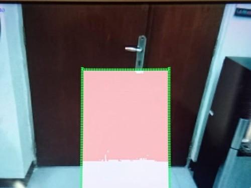 Aplikasi Mobile Pendeteksi Rintangan bagi Tunanetra. (Foto: istimewa)