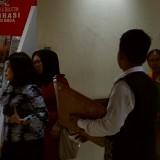 Tak Penuhi Panggilan Kejaksaan, Empat Anggota Dewan Diam-Diam Temui Ketua DPRD Surabaya Armuji