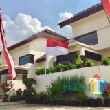 Insentif dan Rumah LVRI Kota Batu Diapresiasi, Gubernur Khofifah: Satu Sapaan Heroik