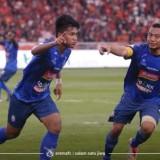 Lawan Persebaya, Arema FC Pakai Jersey Anyar Gantikan Munich-X