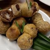 Jajanan kokam terbuat dari kacang tolo bisa jumpai di Malang. (Foto: istimewa)