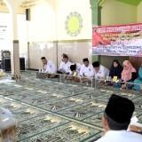 Rutan Trenggalek Adakan Lomba Cerdas Cermat Agama Islam Antar-Warga Binaan
