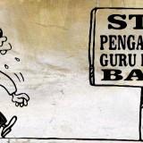 Stop Angkat Guru Honorer, PGRI Kabupaten Malang Bereaksi Keras