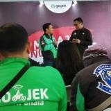 Wakil Wali Kota Malang Minta Gojek Perhatikan Jaminan Kesehatan dan Shelter Mitra Driver