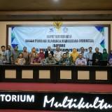 BAPOMI Jatim Percayakan Universitas Kanjuruhan Malang untuk Gelar Rapat Koordinasi
