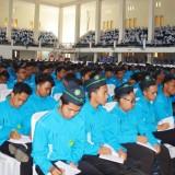 Bahasa Arab, Bahasa Inggris, Alquran, dan Kitab Kuning Wajib Dikuasai Mahasiswa UIN Malang