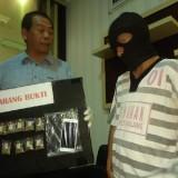 Jadikan Pasar sebagai Lokasi Transaksi Narkoba, Polres Malang Berhasil Ringkus Seorang Tersangkanya