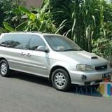 Mobil Misterius Ditinggal Tiga Hari di Jalan Desa Trenceng, Siapa Pemiliknya?