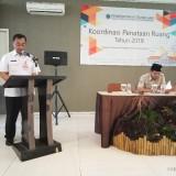 Perdana, Dinas PU Kota Malang Gelar Koordinasi Tata Ruang 2019