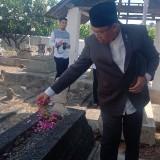 Petinggi Situbondo Ziarah ke Makam Pahlawan Nasional dan Leluhur Situbondo