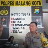 Polres Malang Kota BKO 75 Personel dan 6 Unit K9 di Derby Jatim