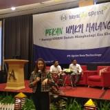 Gandeng Aplikasi Pasarind dan Bayarind, ISMEI Malang Buka Peluang Pemasaran Digital UMKM