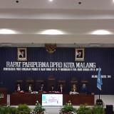 Paripurna Istimewa HUT RI ke-74, Wali Kota Sutiaji Beber Konsep Smart City Sejalan dengan Visi Presiden Jokowi