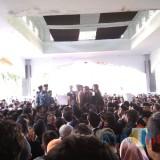 Dianggap Memberatkan, Ribuan Mahasiswa UIN Malang  Protes Pemberlakuan Uang Kuliah Tunggal