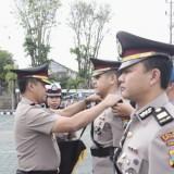 Jabatan Kasatlantas Polres Banyuwangi Berganti, Rido Ariefianto Gantikan Prianggo