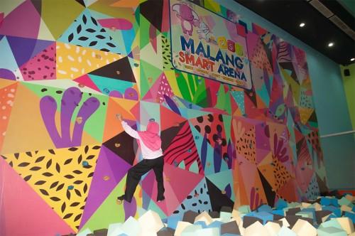 Malang Smart Arena (Igoy)