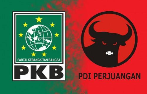 Akankah dua parpol peraih suara terbanyak di kabupaten Malang bersatu dalam pilbup 2020 datang ? (Dok MalangTIMES)