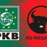 PKB dan PDI Perjuangan Kabupaten Malang Bersatu? Ini Kata Kedua Petingginya