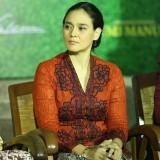 Sha Ine Febriyanti sukses perankan Nyi Ontosoroh, karakter dalam novel Bumi Manusia karya Pramoedya Ananta Toer (nova.grid.id)