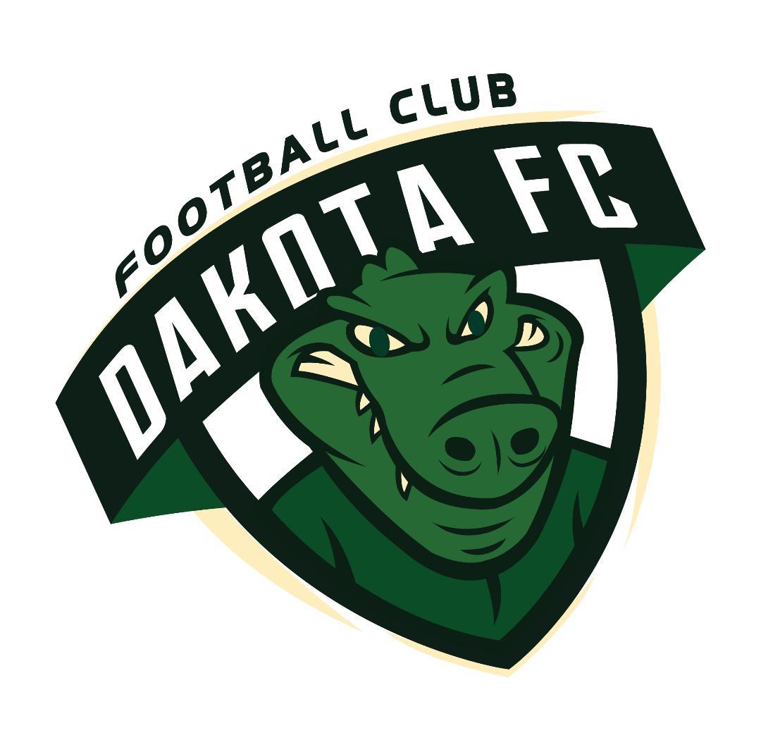 Logo Dakota FC